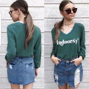 Wild Fox | INDOORSY Sweater